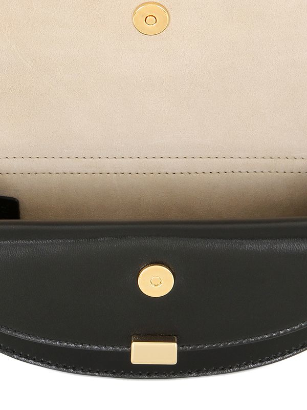replica chloe wallet - small georgia bag in nappa lambskin \u0026amp; small grain calfskin