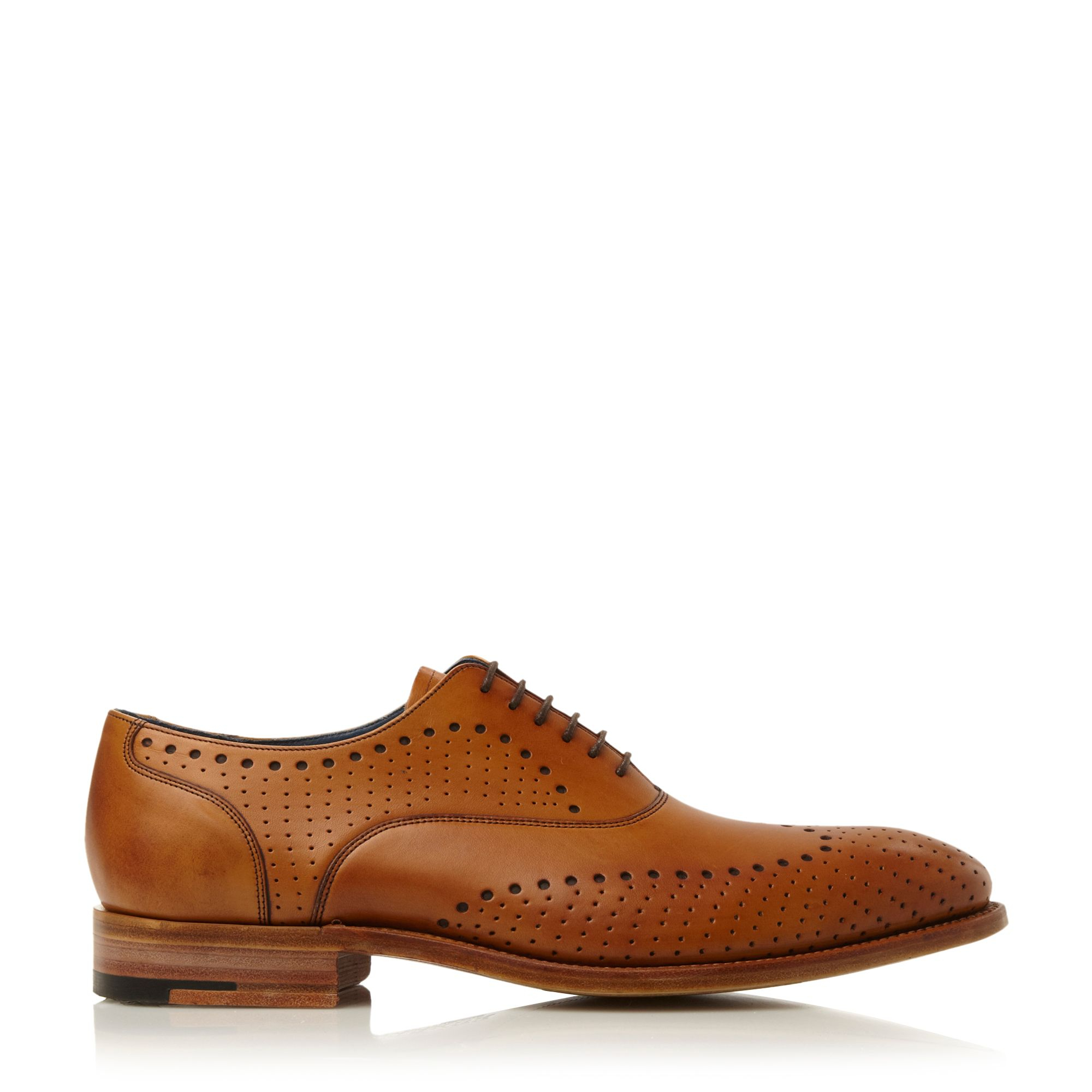 Barker Studio Men Shoes
