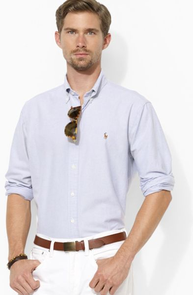 Polo Ralph Lauren Classic Fit