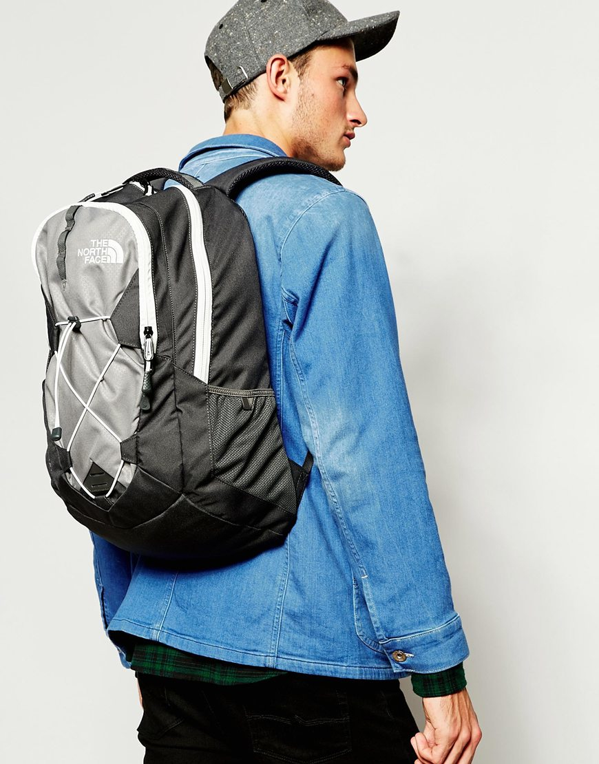 66216b69d Mens The North Face Backpack- Fenix Toulouse Handball