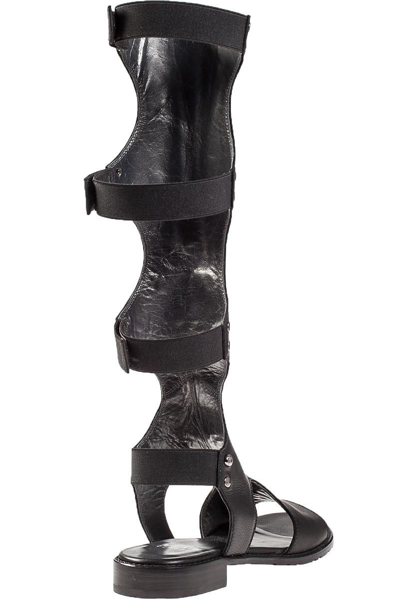 Stuart Weitzman Backview Tall Sandals   SHOPBOP