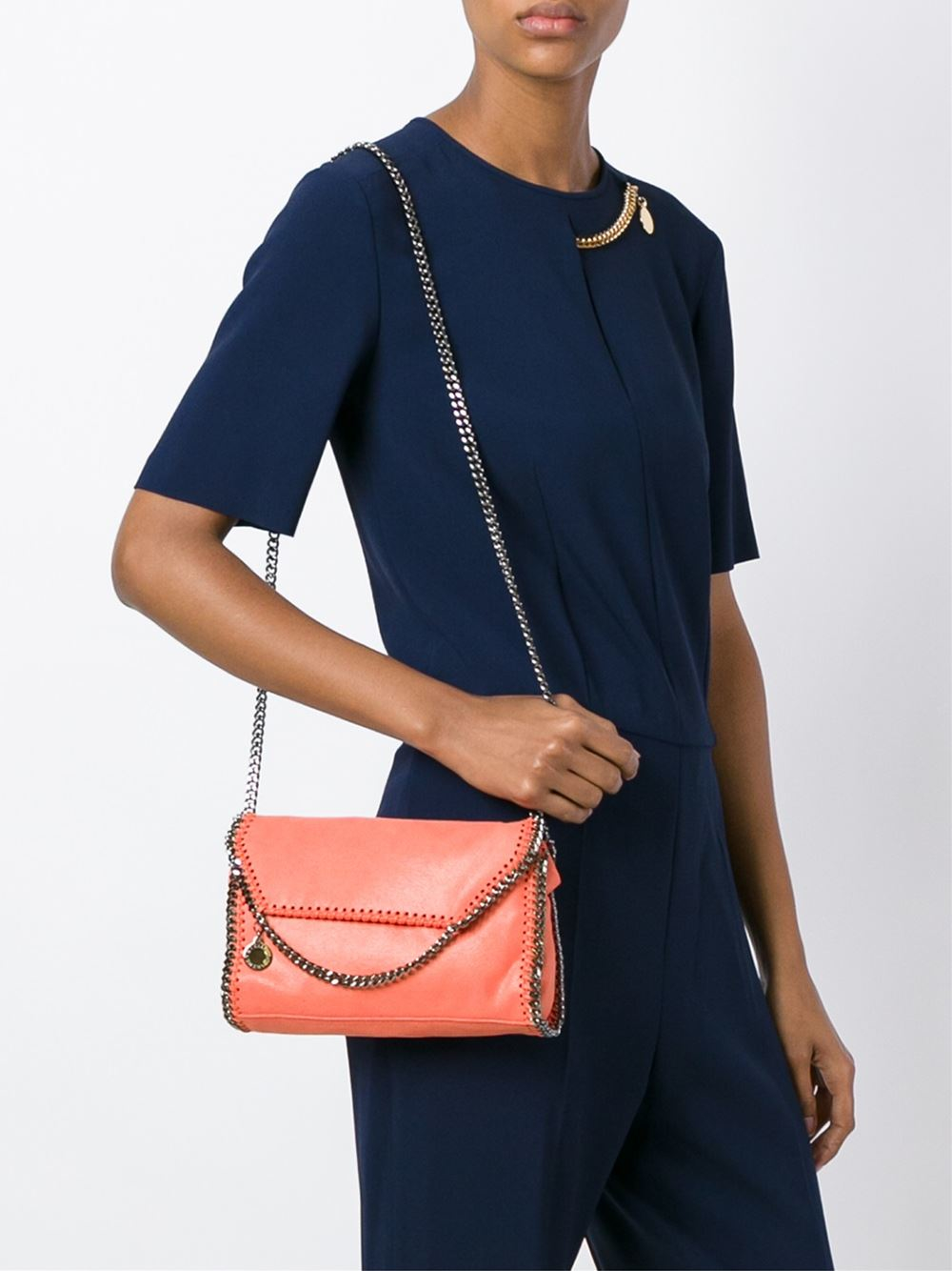 bef7ab363faa Gallery. Previously sold at  TESSABIT · Women s Stella Mccartney Falabella  ...