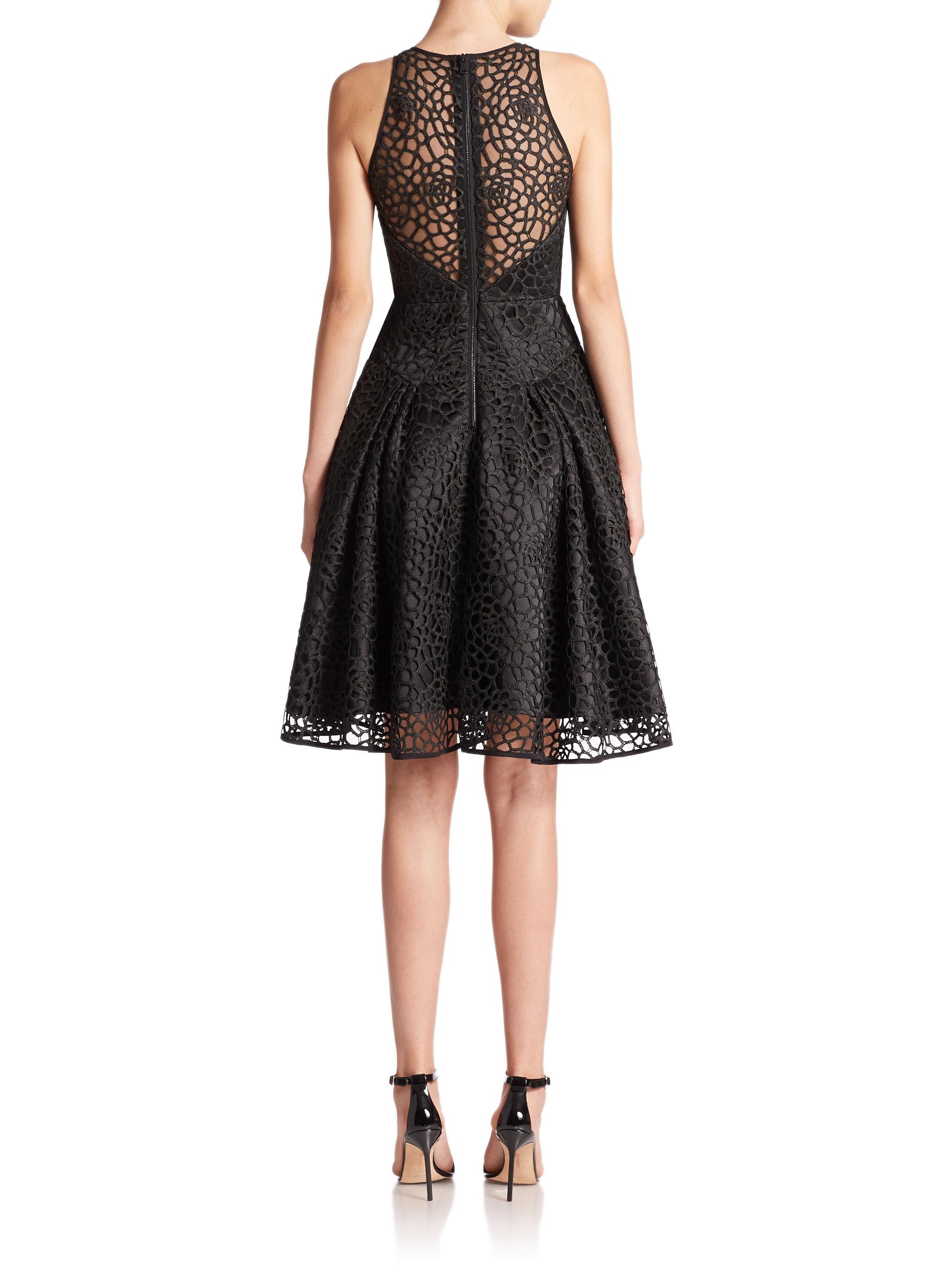 cocktail dresses black lace boutique prom dresses