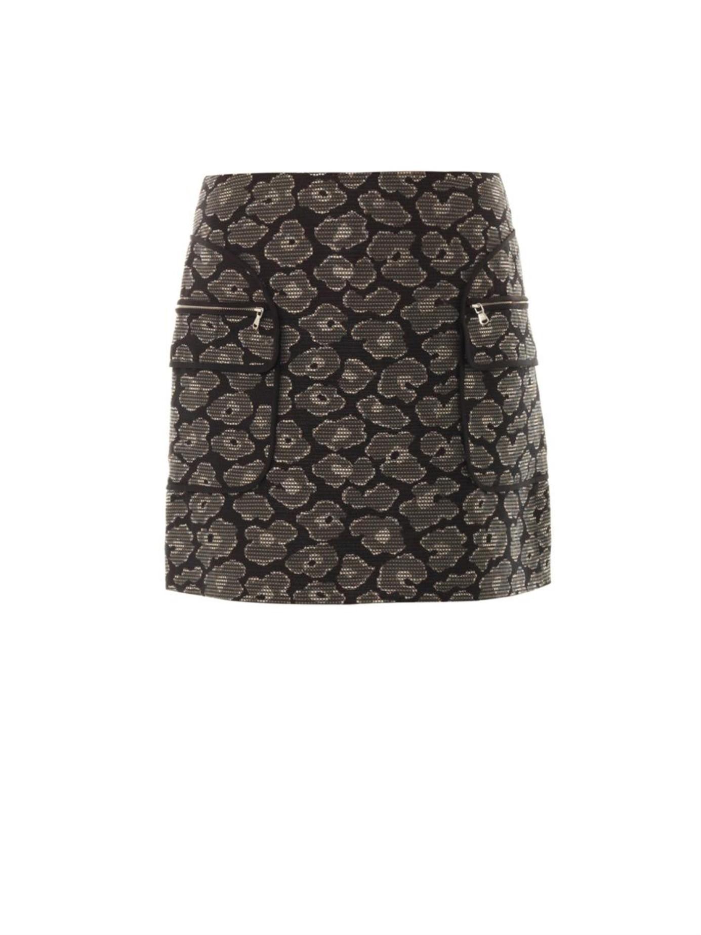 Cotton-blend skirt Marc Jacobs Discount Authentic Discount Official Site Sale Marketable Visit For Sale Sale With Credit Card akEK0b