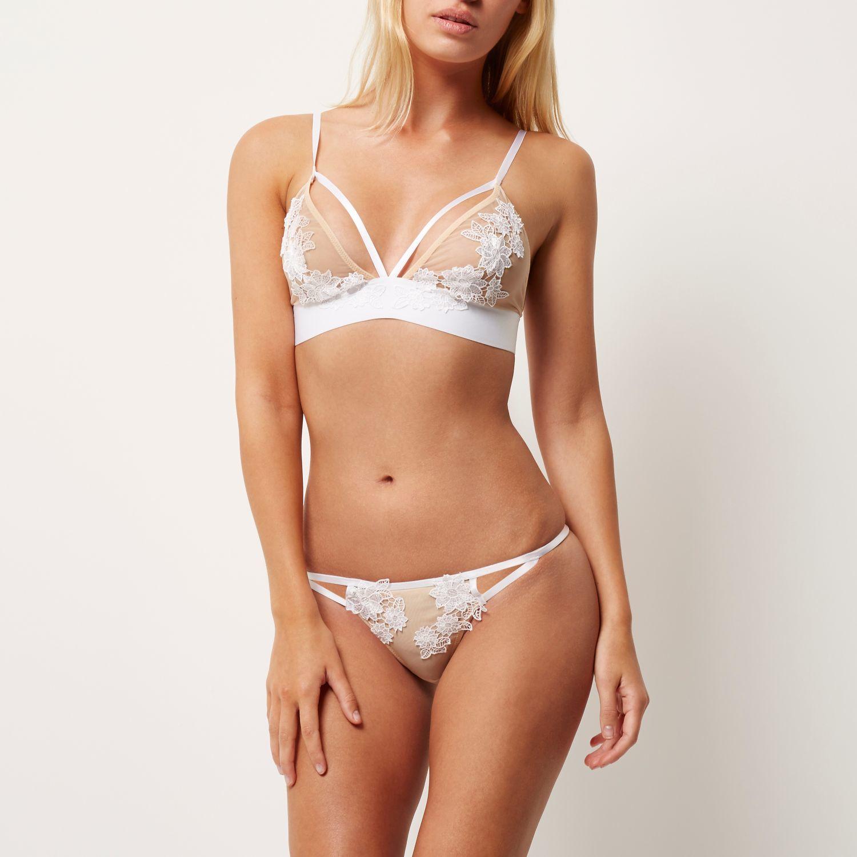 River Island Underwear Women S