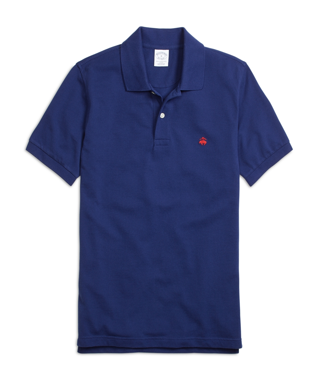 Brooks brothers golden fleece slim fit performance polo for Brooks brothers shirt size guide