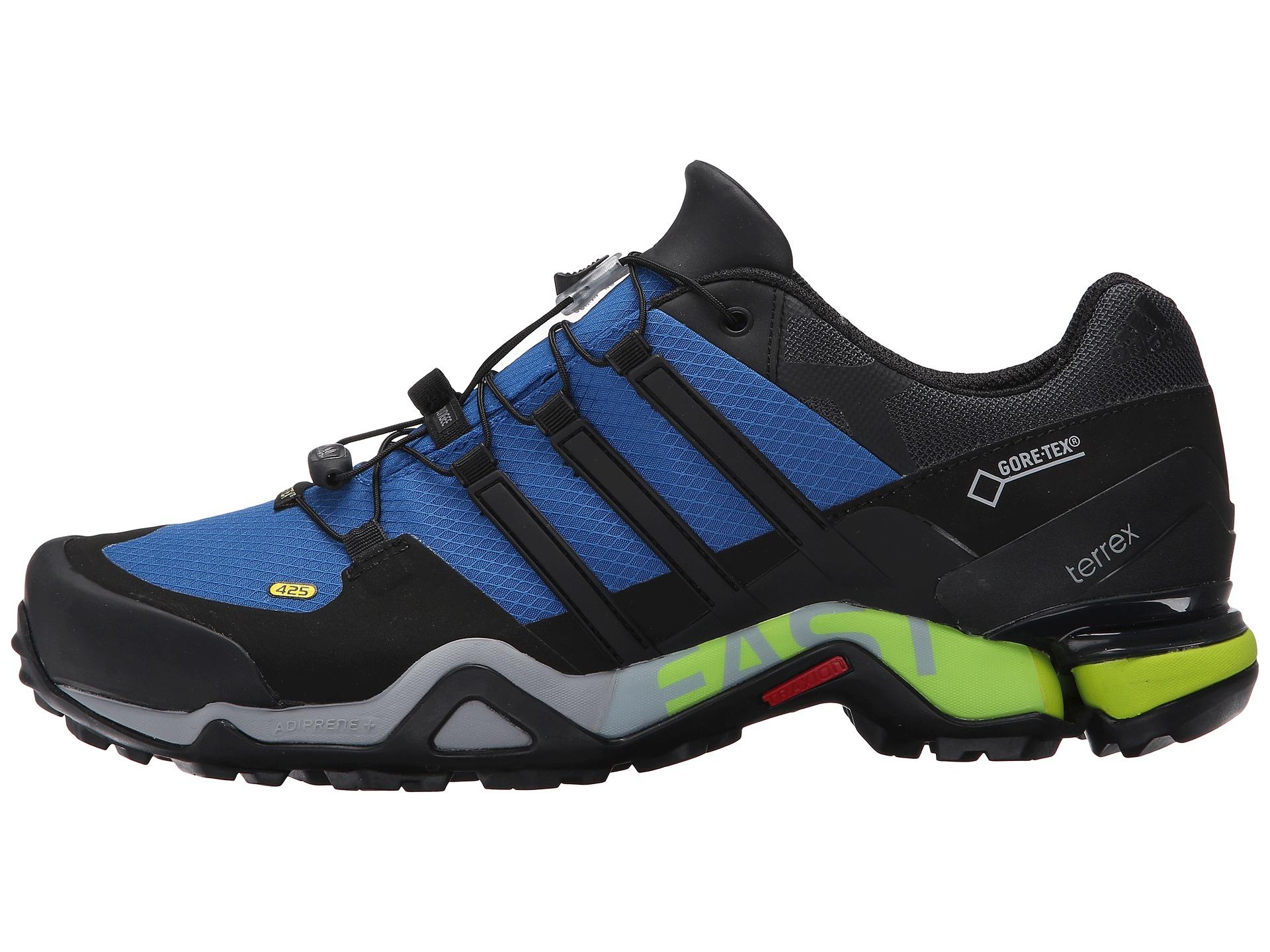 Lyst adidas Originals Terrex Fast R GTX ® en azul para los hombres