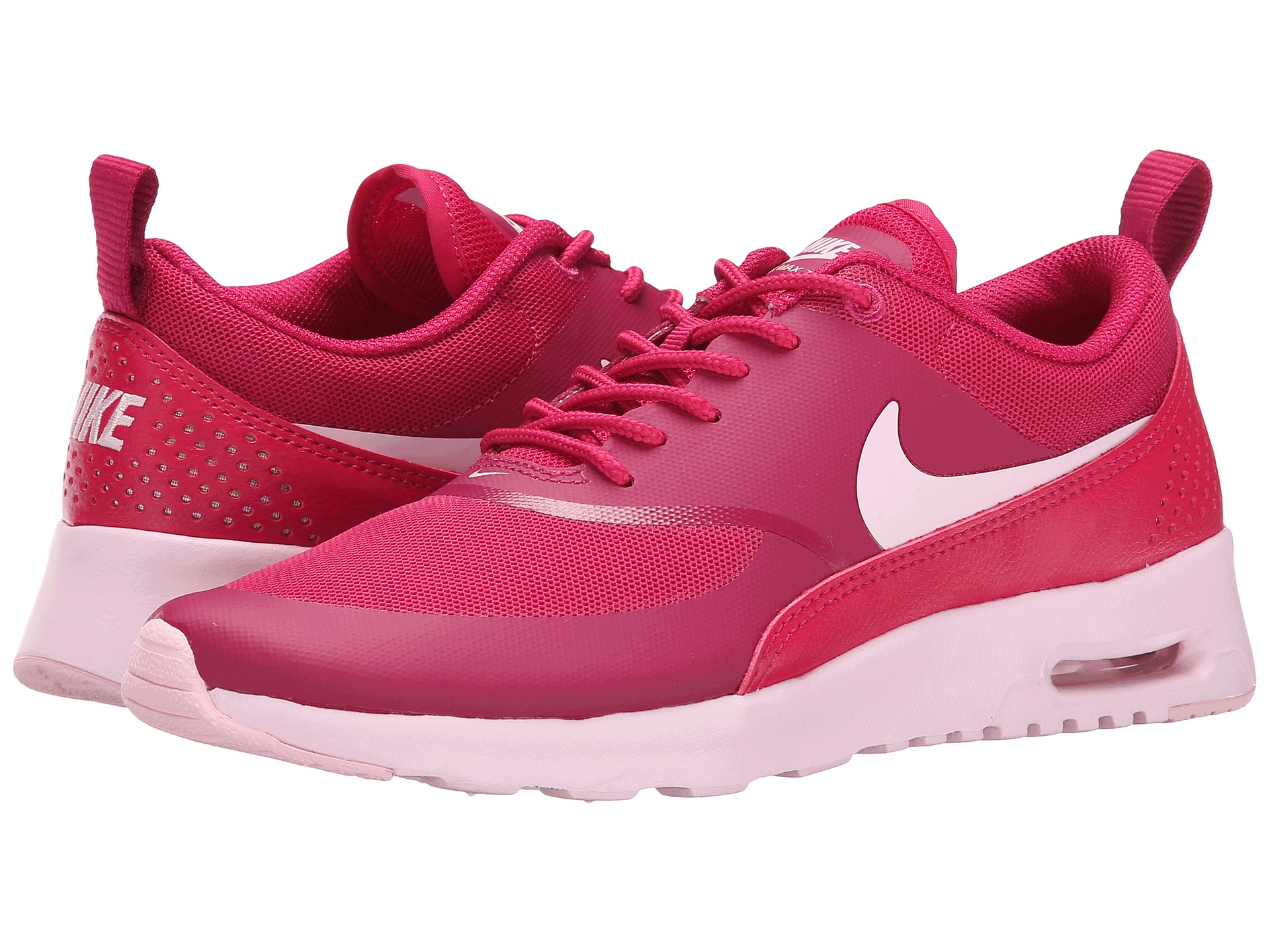 newest b3383 7fffd Previously sold at Zappos · Women s Nike Air Max .