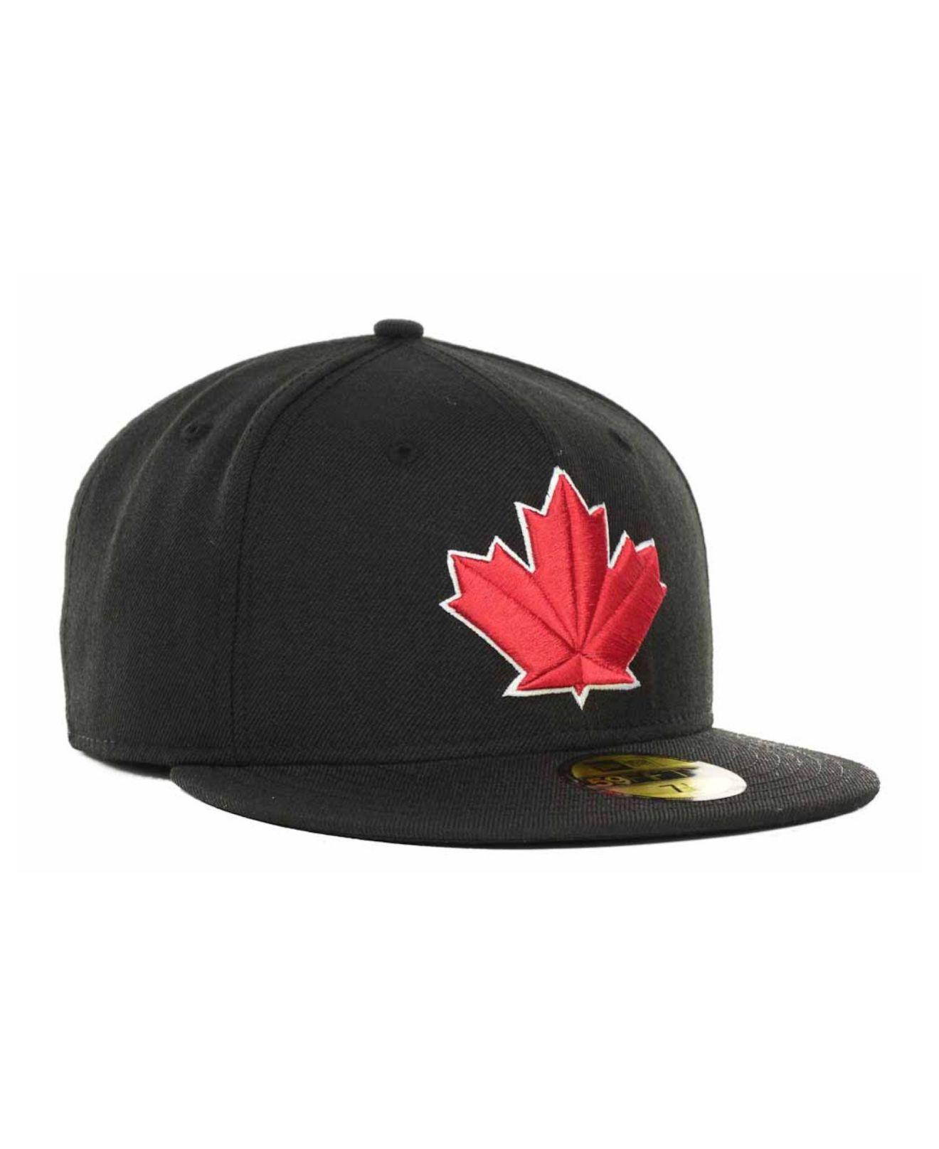 Lyst Ktz Toronto Blue Jays Mlb Black And White Fashion