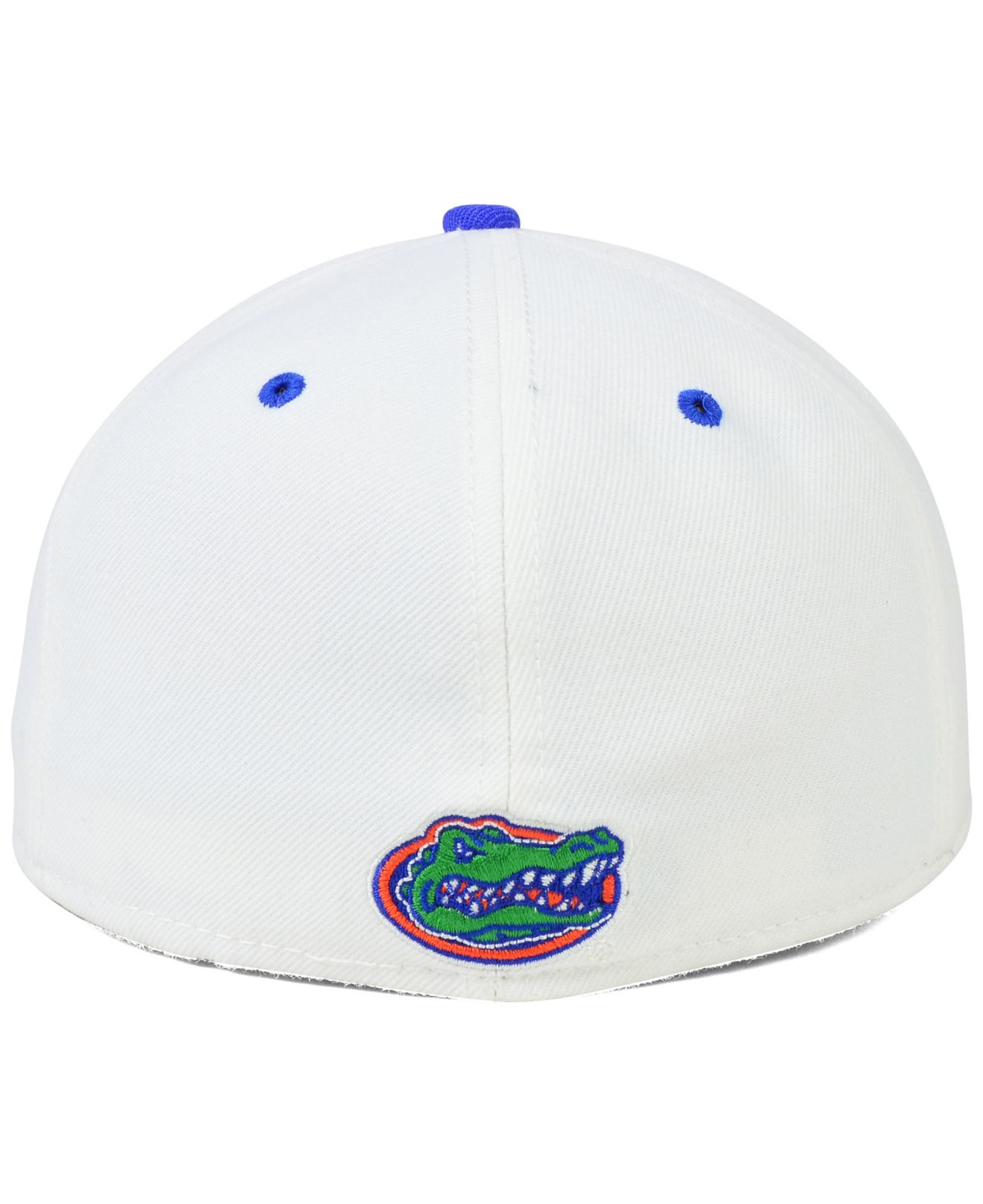 the latest 4abf9 eeda7 Nike Florida Gators True College Fitted Cap in White for Men - Lyst