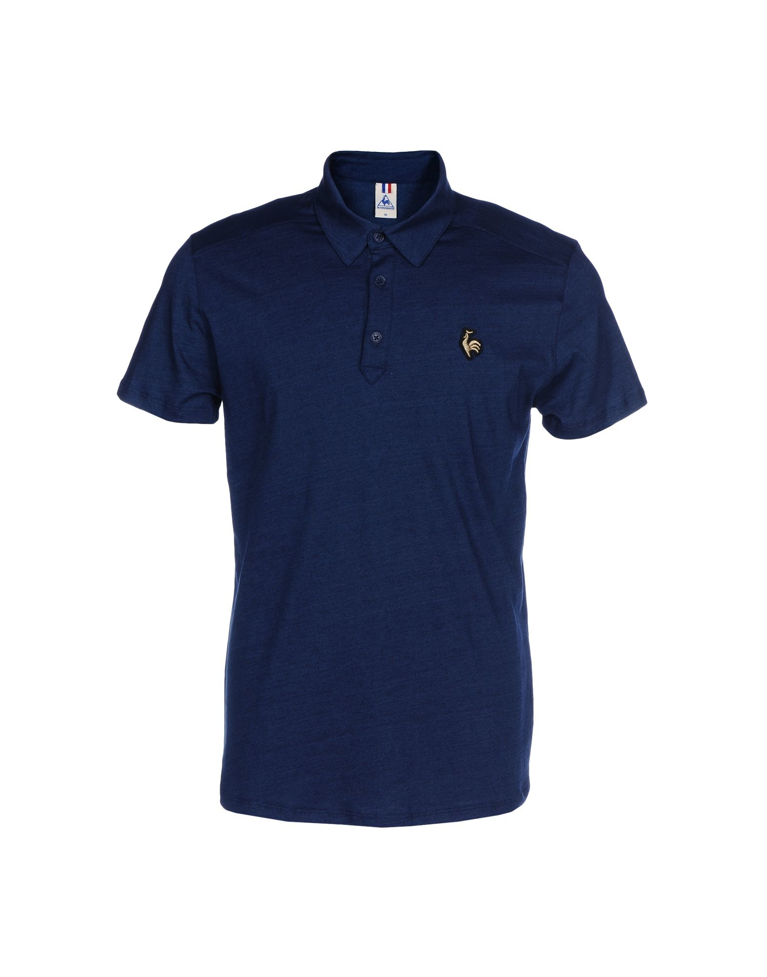 b9023f0987 Le Coq Sportif Polo Shirt in Blue for Men - Lyst