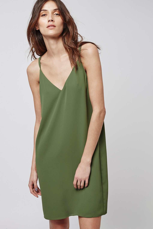 Galerry slip dress uk