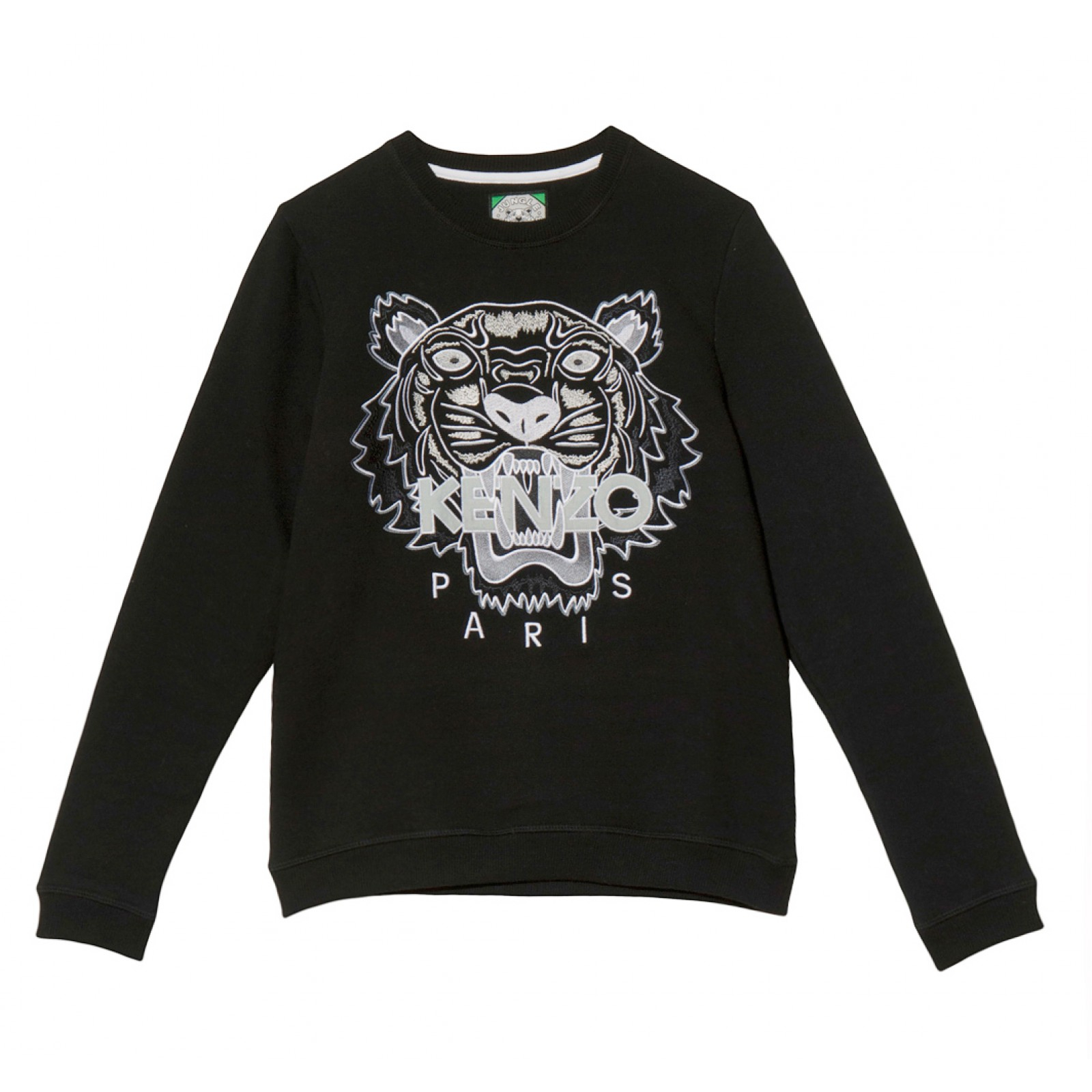 The gallery for --> Kenzo Tiger Sweater