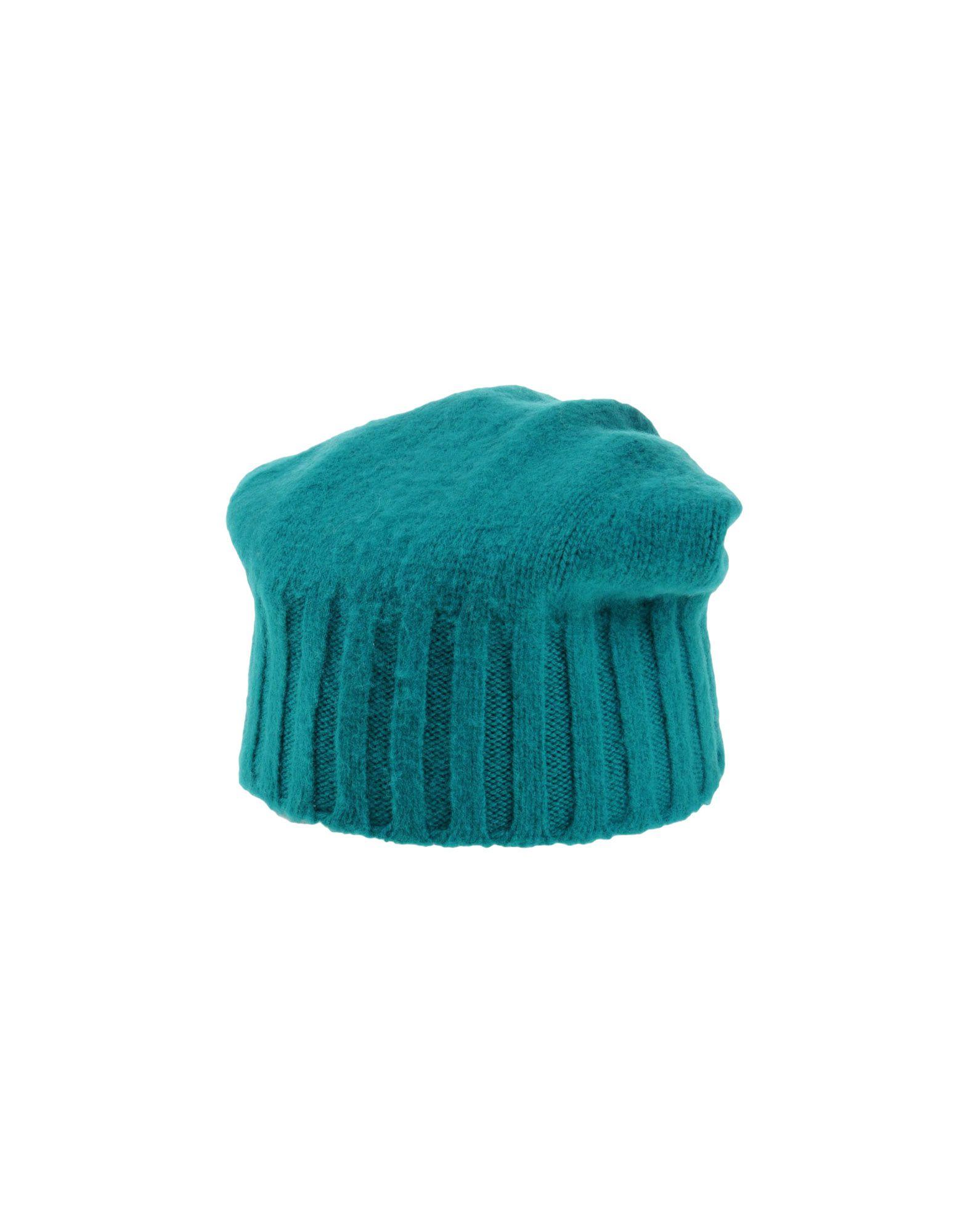 ACCESSORIES - Hats Jucca Tg1uR