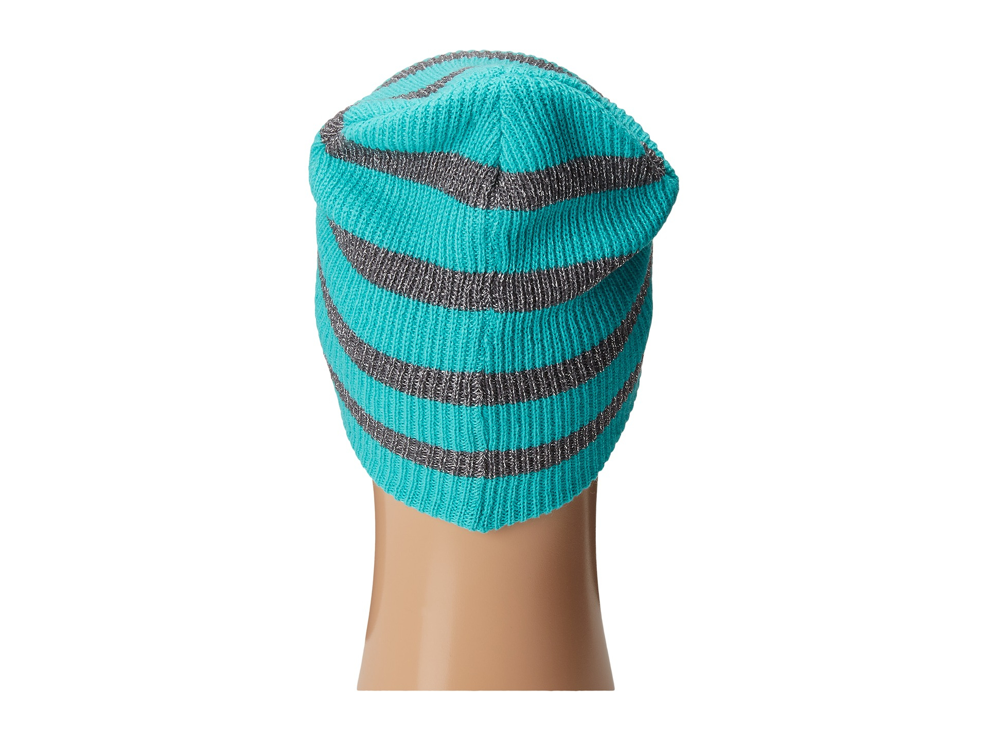 5fe7ed8df5a Lyst - Neff Daily Sparkle Stripe in Blue