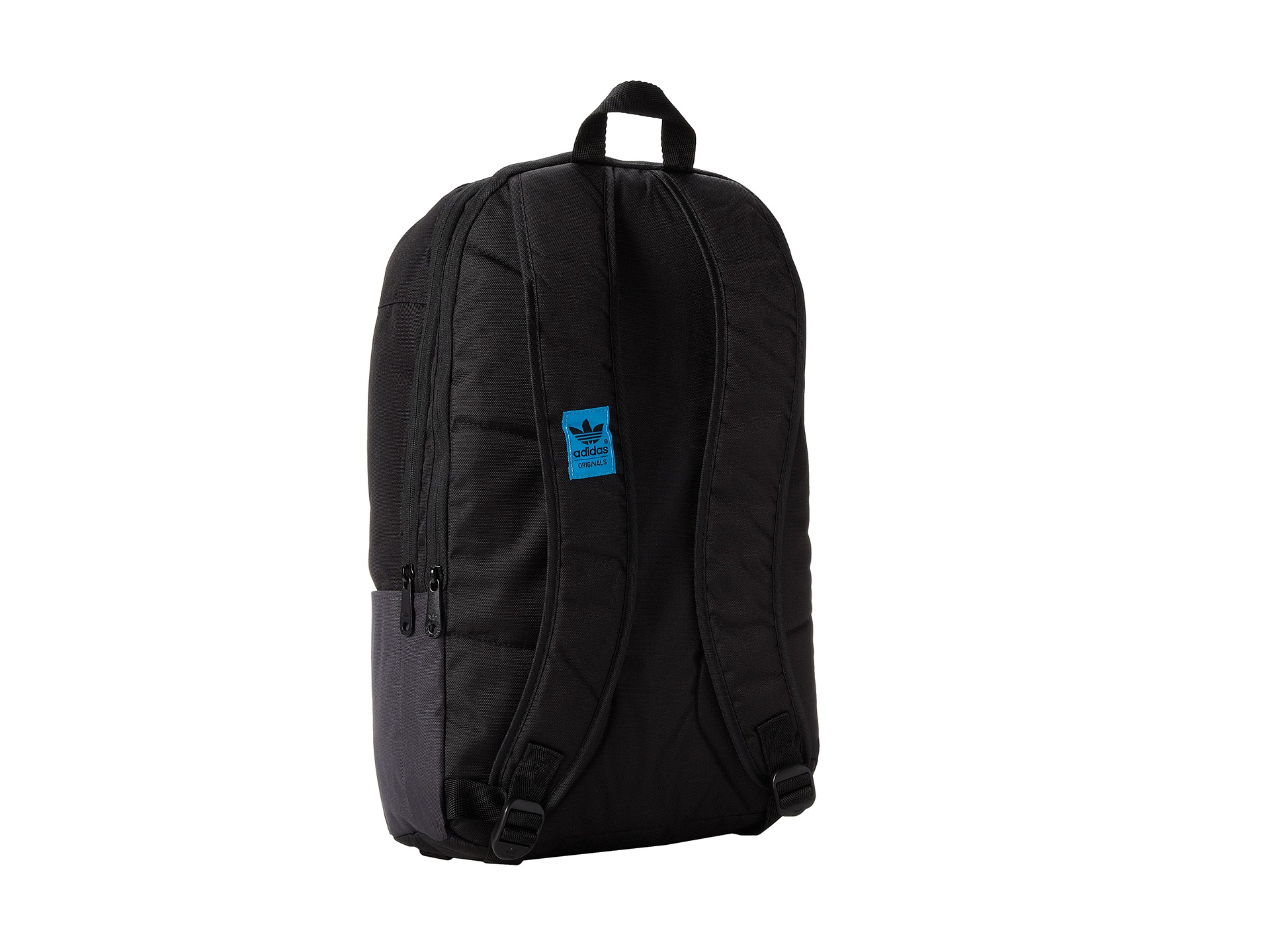 adidas campus backpack plus