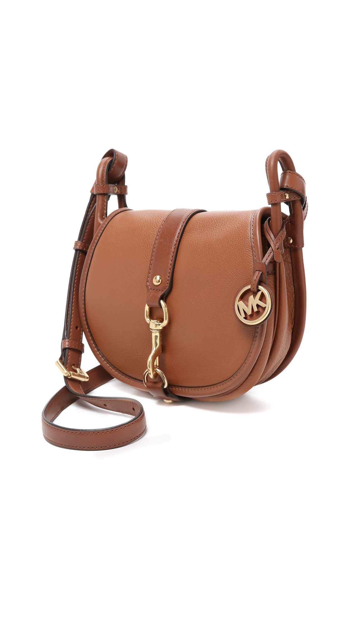 64b068711f Gallery. Previously sold at  Shopbop · Women s Saddle Bags ...