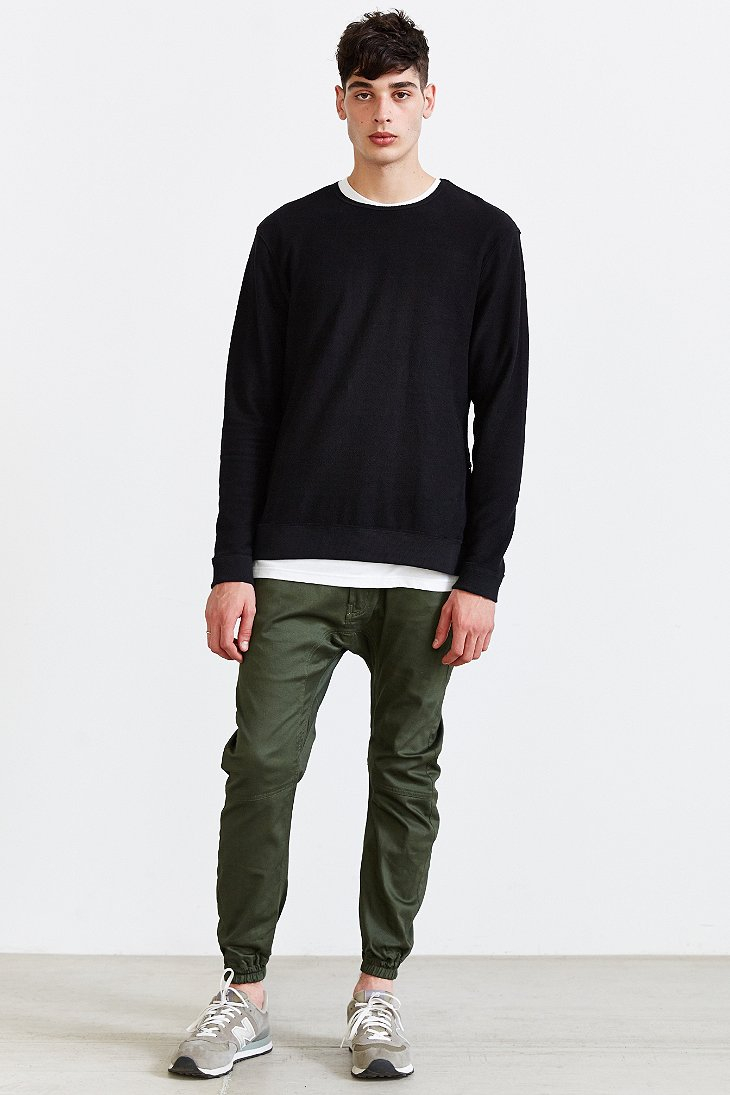 Timberland Kelson Jogger Pant In Green For Men