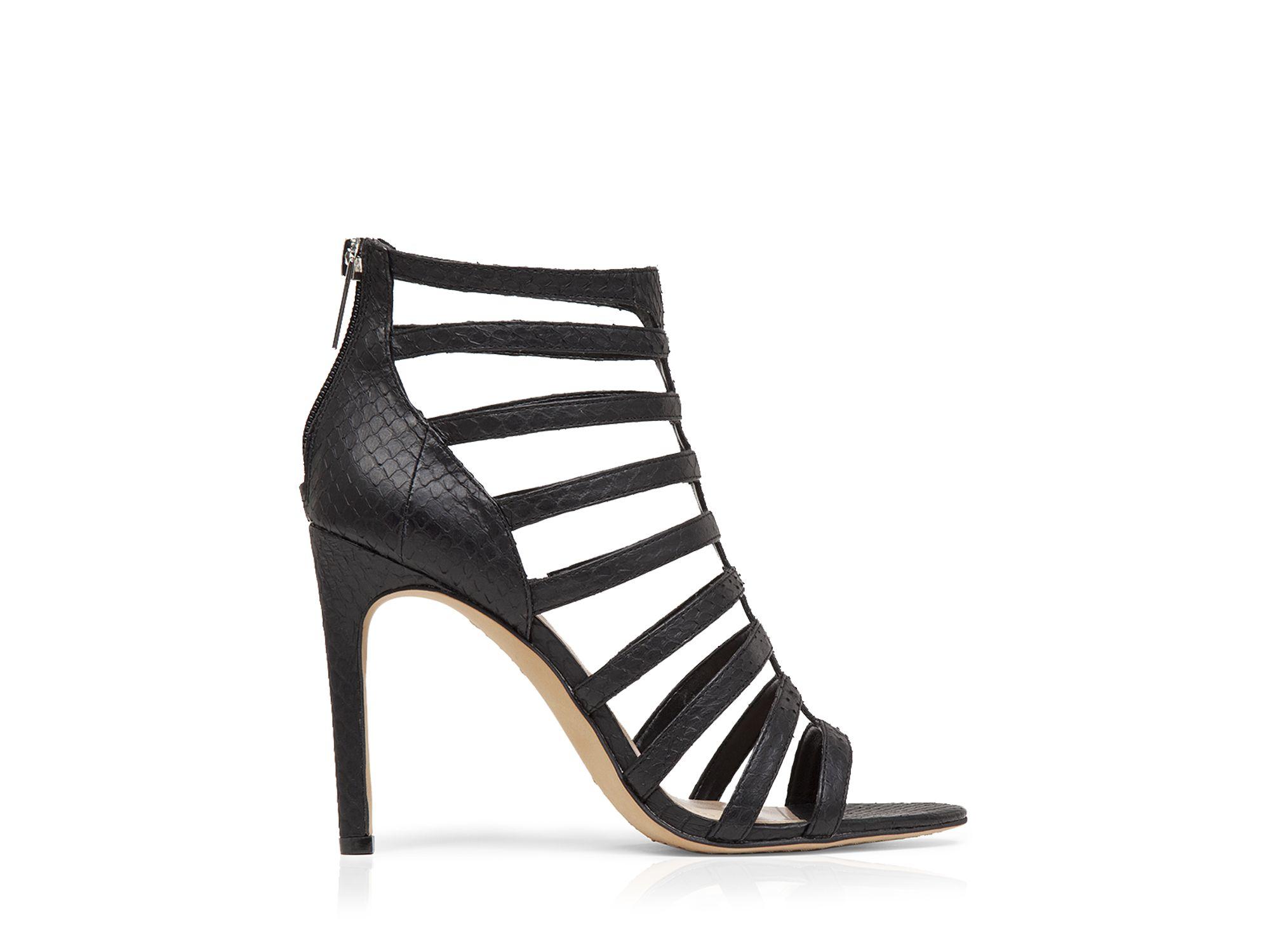 2b87a97337f Lyst vince camuto open toe caged gladiator sandals kamella high heel jpg  2000x1500 Gladiator sandals vince