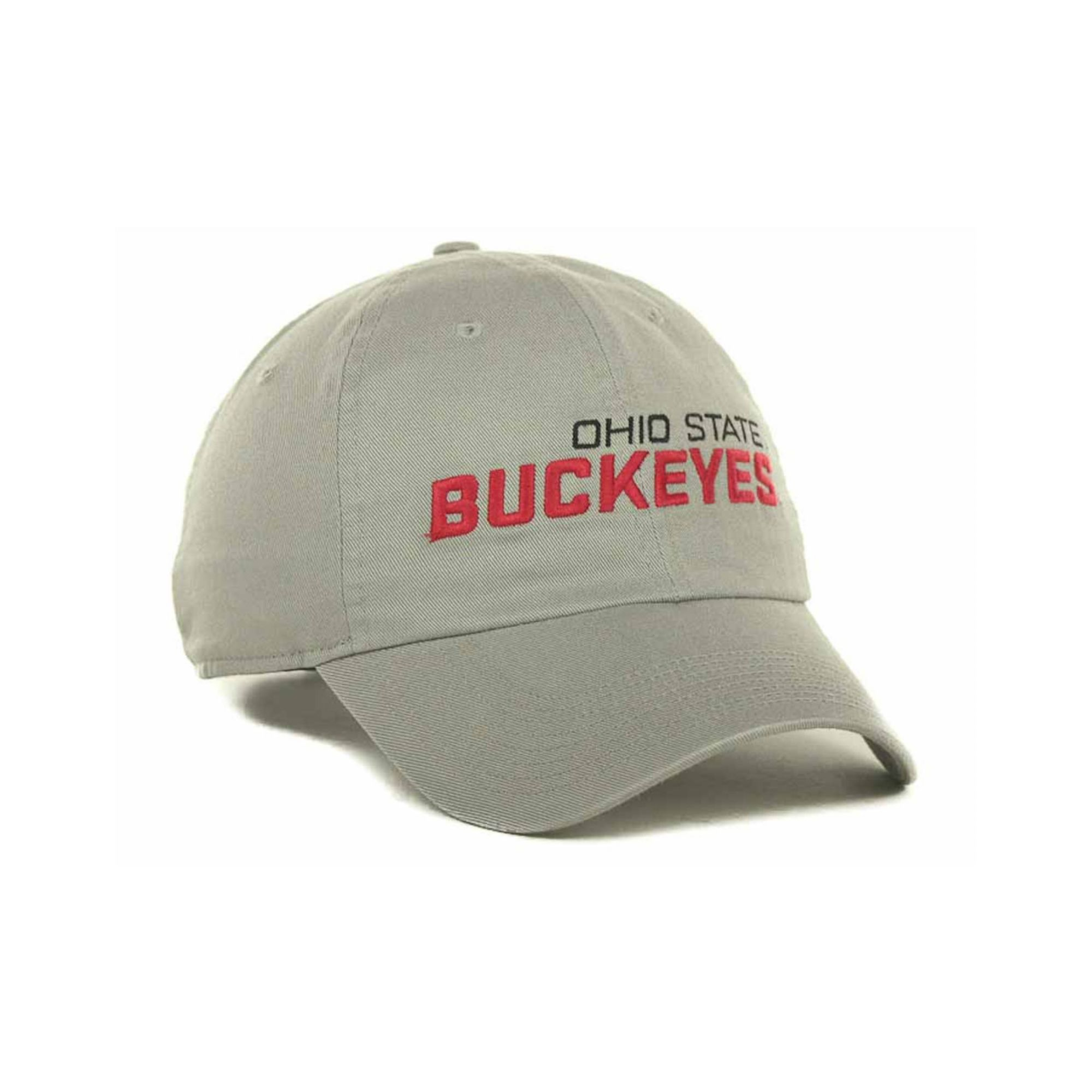 91540d309e6 ... greece lyst nike ohio state buckeyes heritage 86 campus cap in gray for  men 8e1ea 2b316