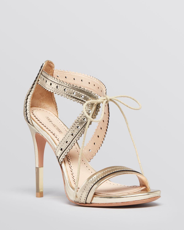 Footwear - Sandals Pour La Victoire Sb8YXyoZ