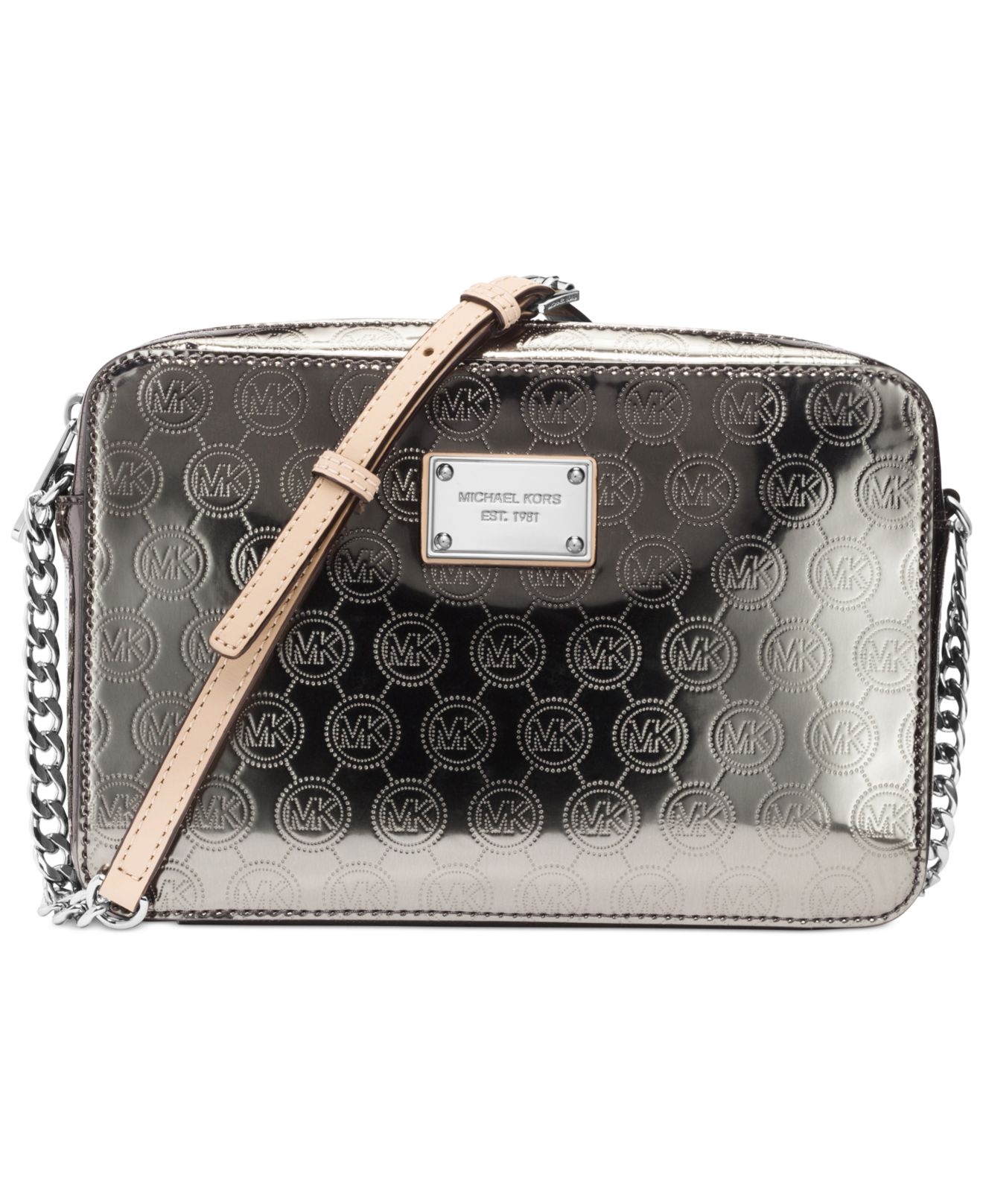 Gallery. Previously sold at  Macy s · Women s Michael By Michael Kors Jet  Set ... 046888da850e1