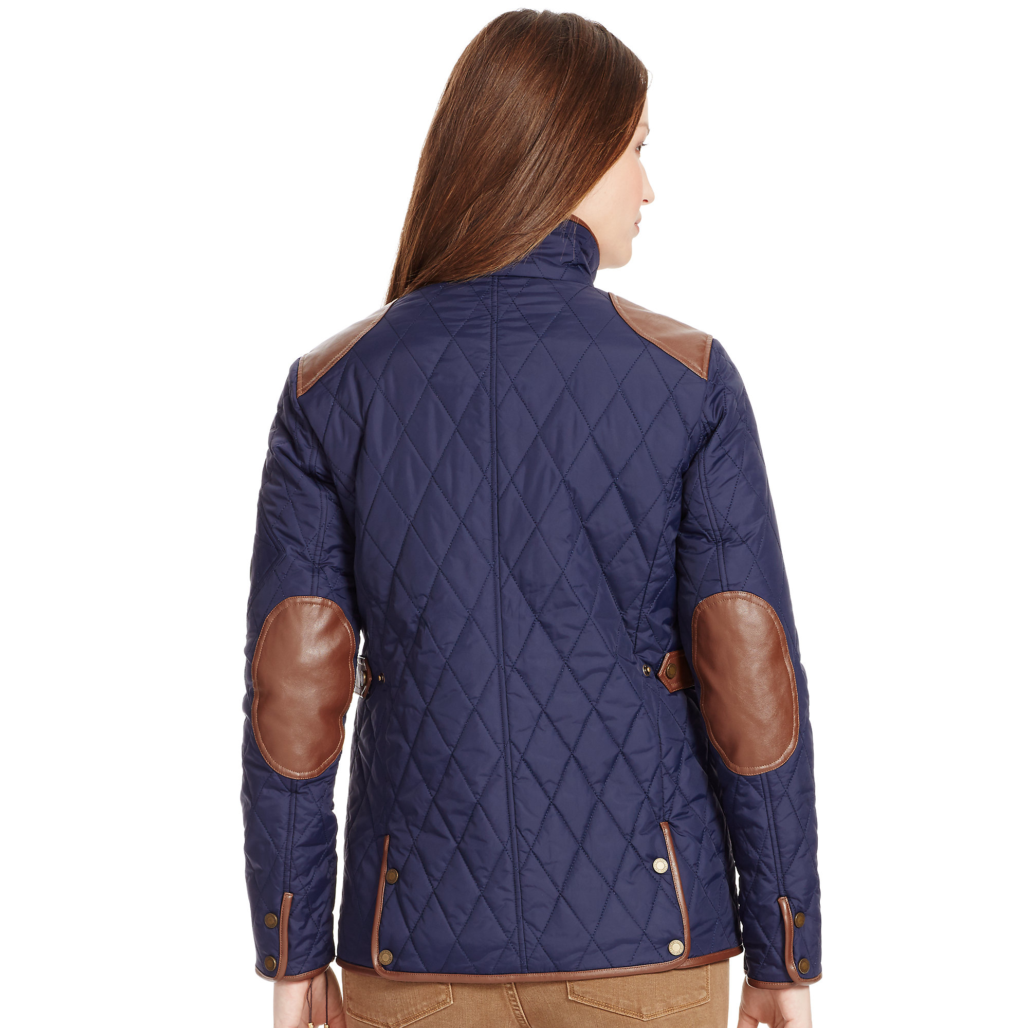 Ralph lauren jackets for women