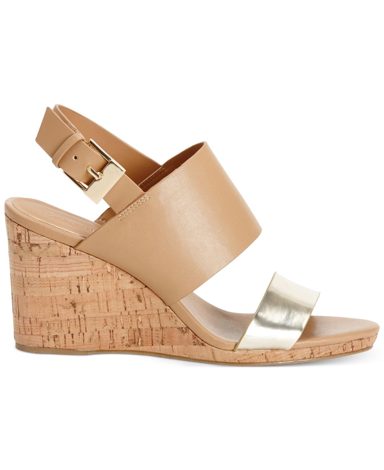 a854d76580 Calvin Klein Womens Shoes At Macys   Kuenzi Turf & Nursery