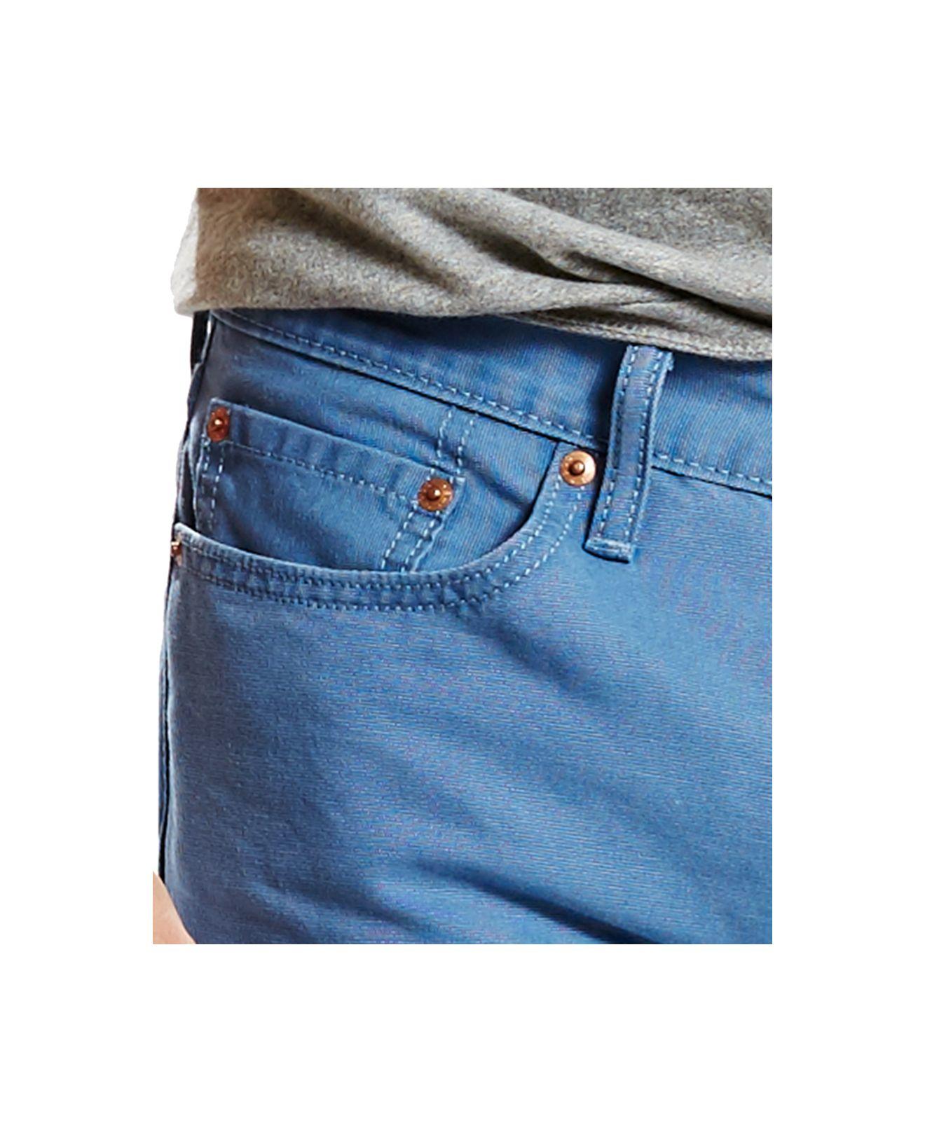 Mens Levis 514 Jeans