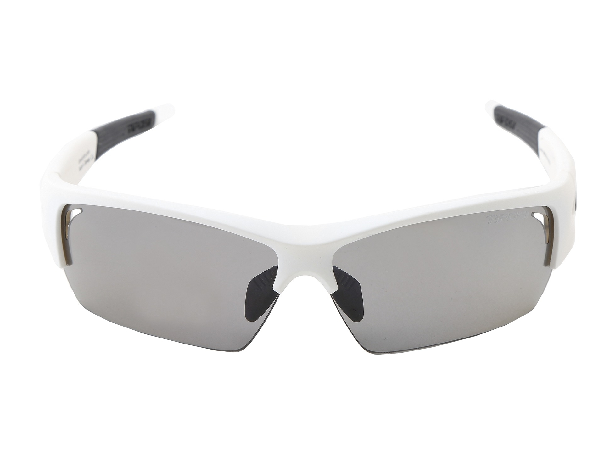 88cadb8dd91 Lyst - Tifosi Optics Lore™ Polarized Fototec™ - Smoke in White for Men
