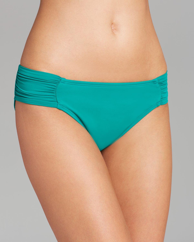 Green Bikini Bottom 103
