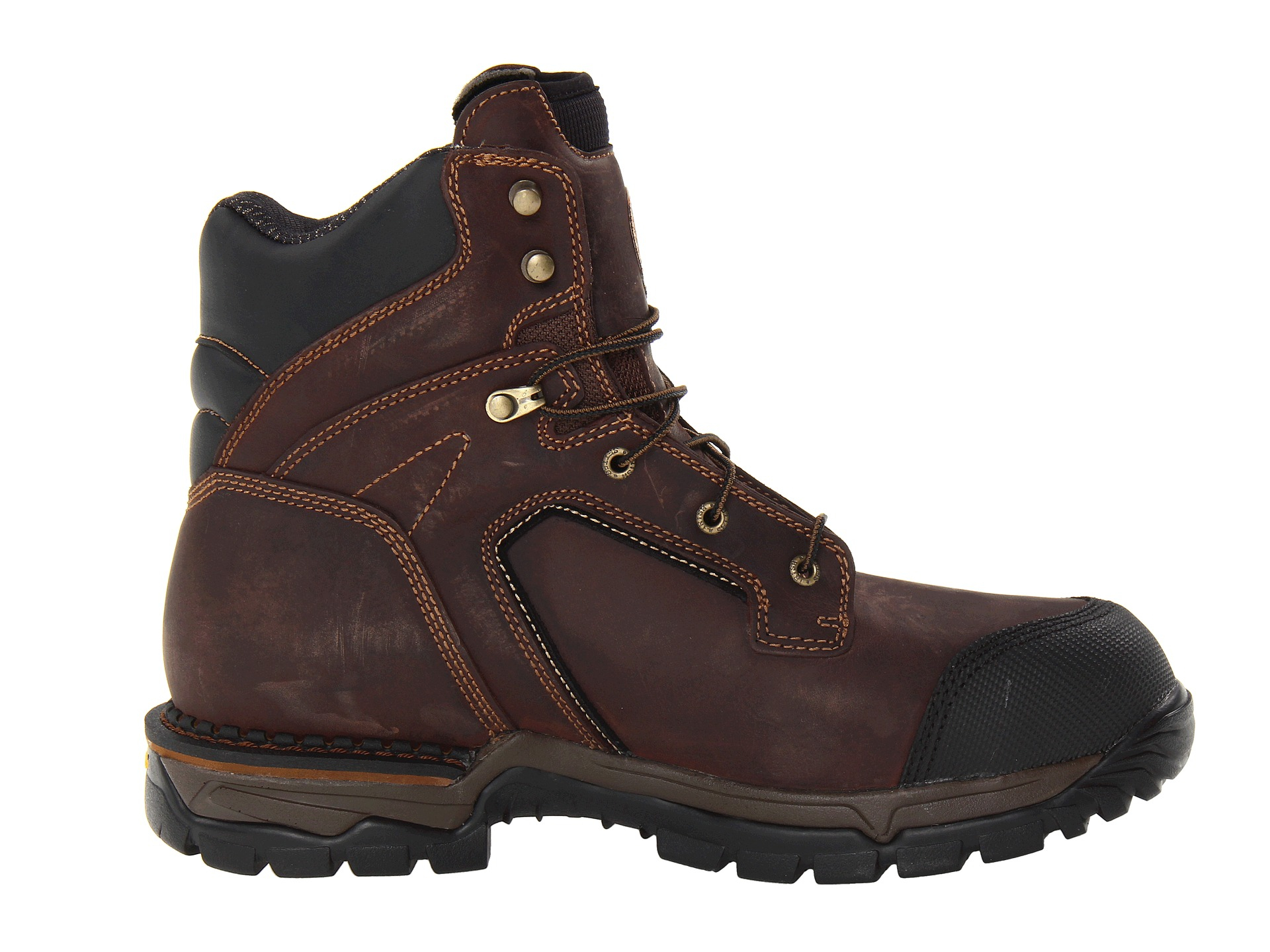 Irish Setter 6 Steel Toe Boots Irish setter 83610 6&q...