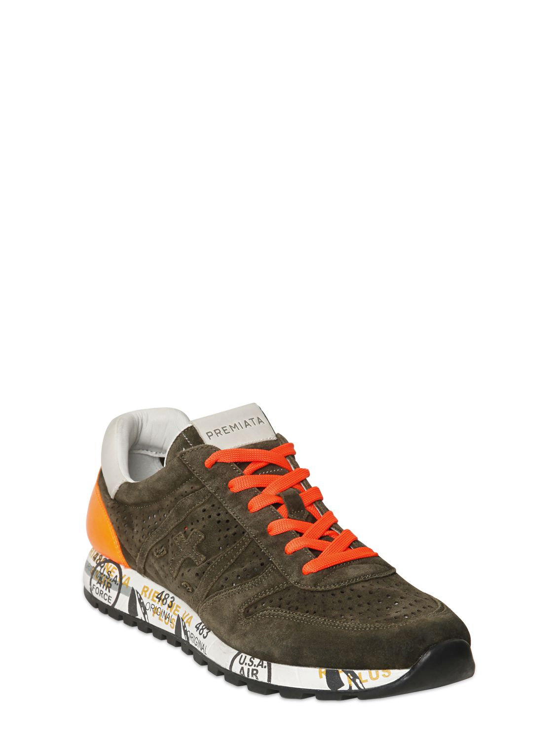 sale geniue stockist limited edition cheap price Premiata Sky sneakers best sale sale online genuine cheap online sale factory outlet ceEOOO9F