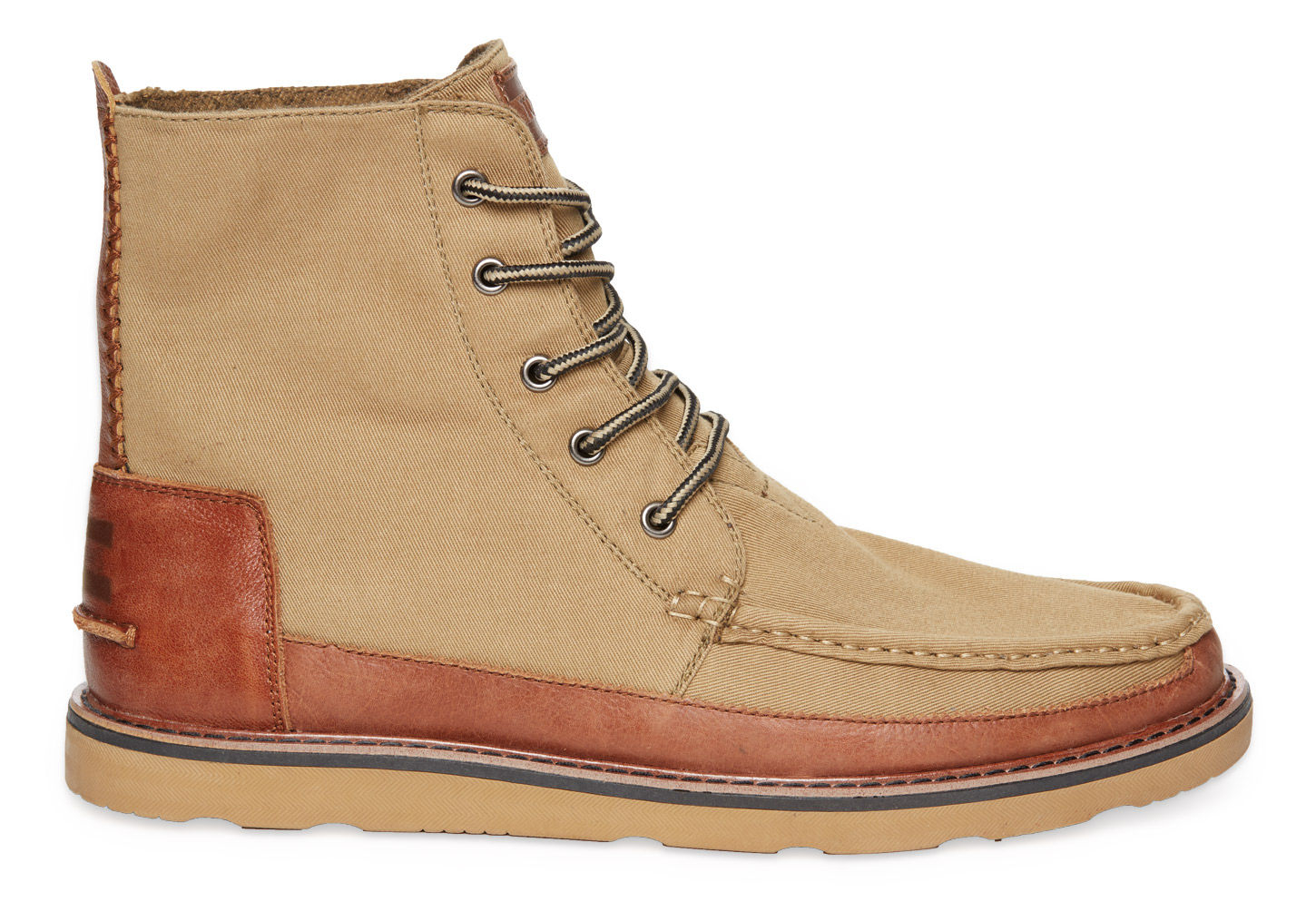 Mens Wheat Shoes