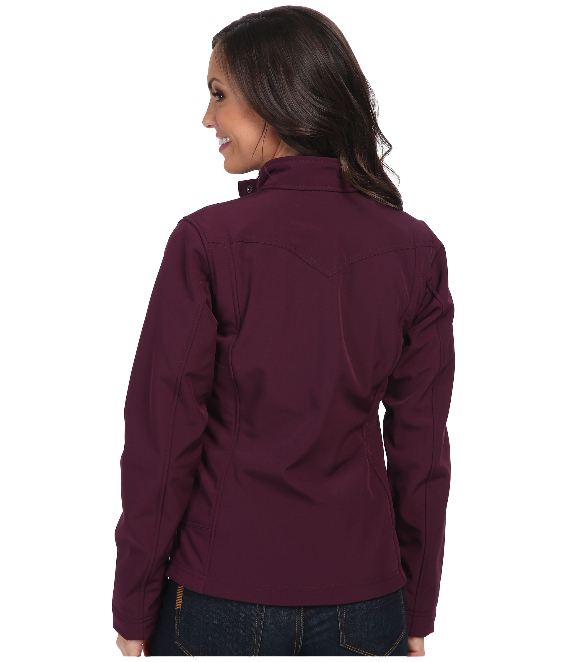 Soft Shell Jacket Women S