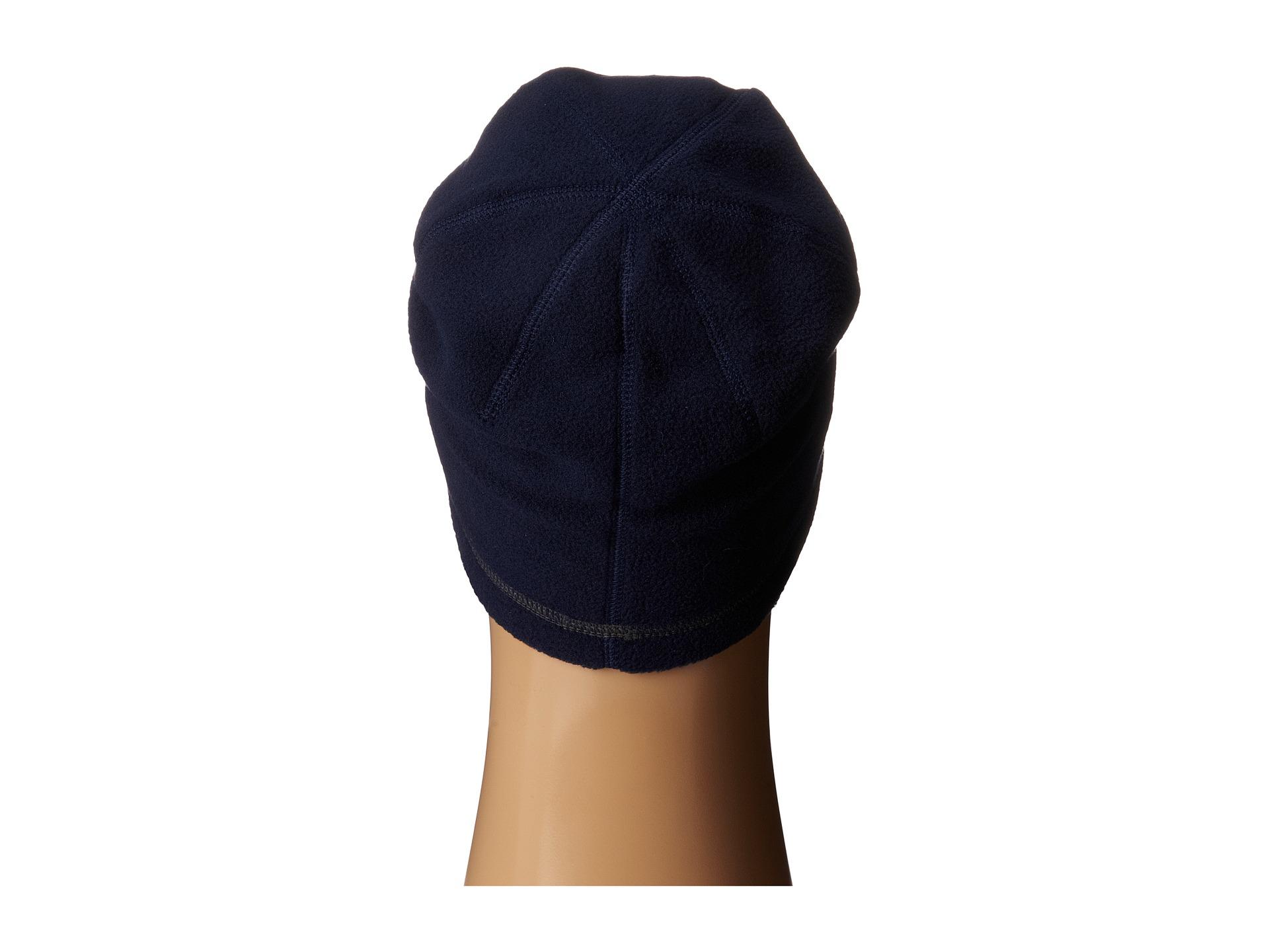 c220b748add4a Lyst - Sperry Top-Sider Fleece Beanie in Blue for Men