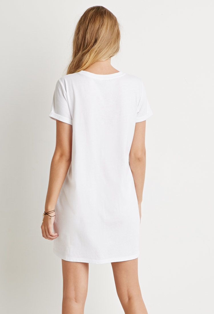 Free shipping and returns on Cotton & Cotton Blend Shirtdresses at nichapie.ml