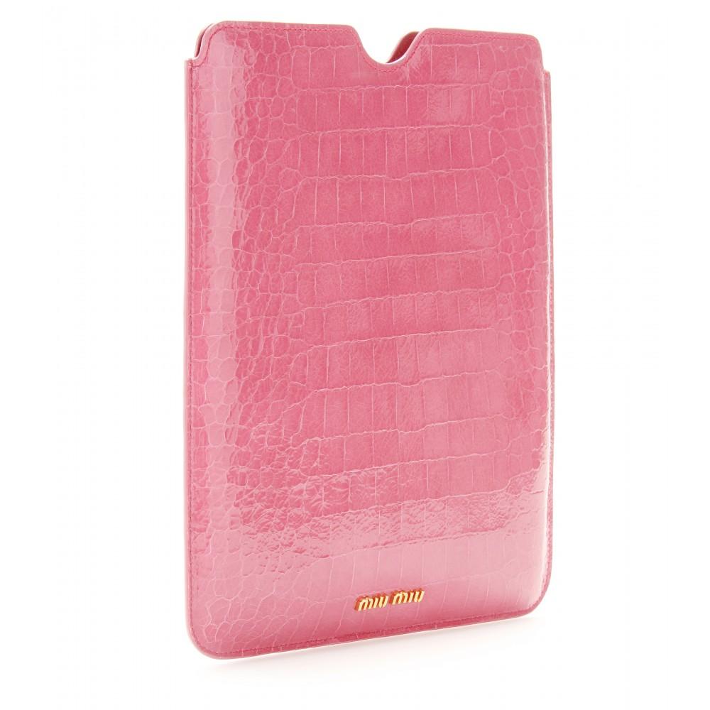 Miu Miu Iphone 6 Case