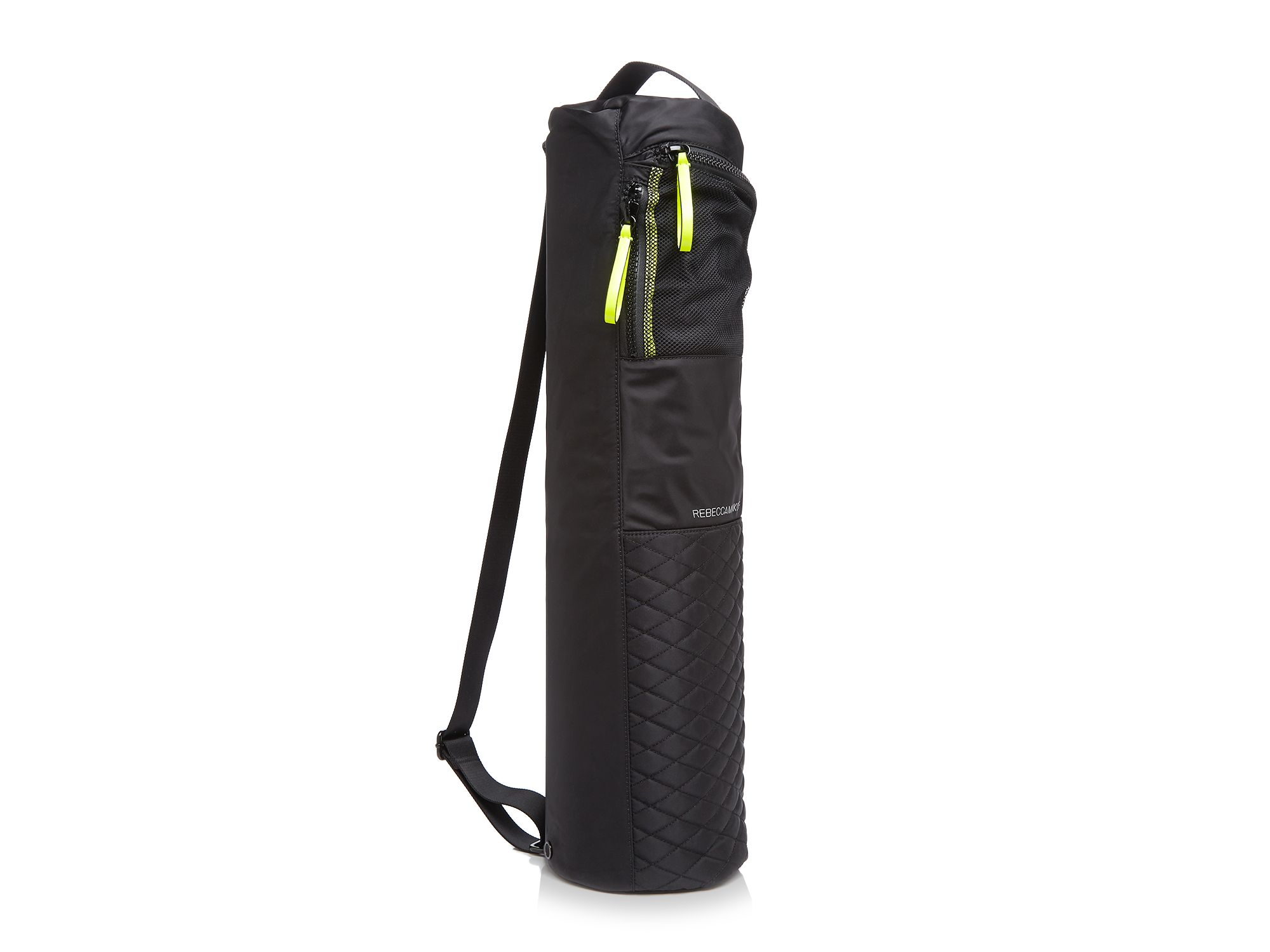 All yoga bag styles including totes and mat carriers. The ultimate usability & comfort to fit your yoga mat and props. Designed by Yogis for Yogis on-the-go. Breathe Easy Yoga Bag - Black. $ go move mat carrier - indulge. $ go move mat carrier - new moon.