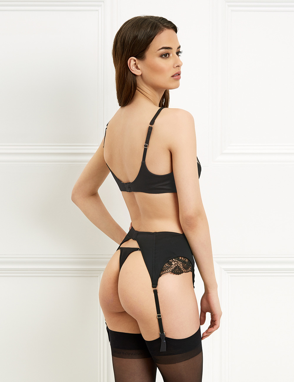 Shop for sexy lingerie at M&S. Order online for home delivery or collect from your nearest store.