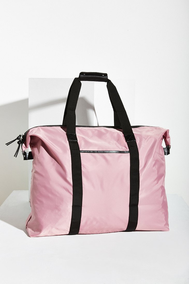 Day birger et mikkelsen Gweneth Weekend Bag in Pink | Lyst