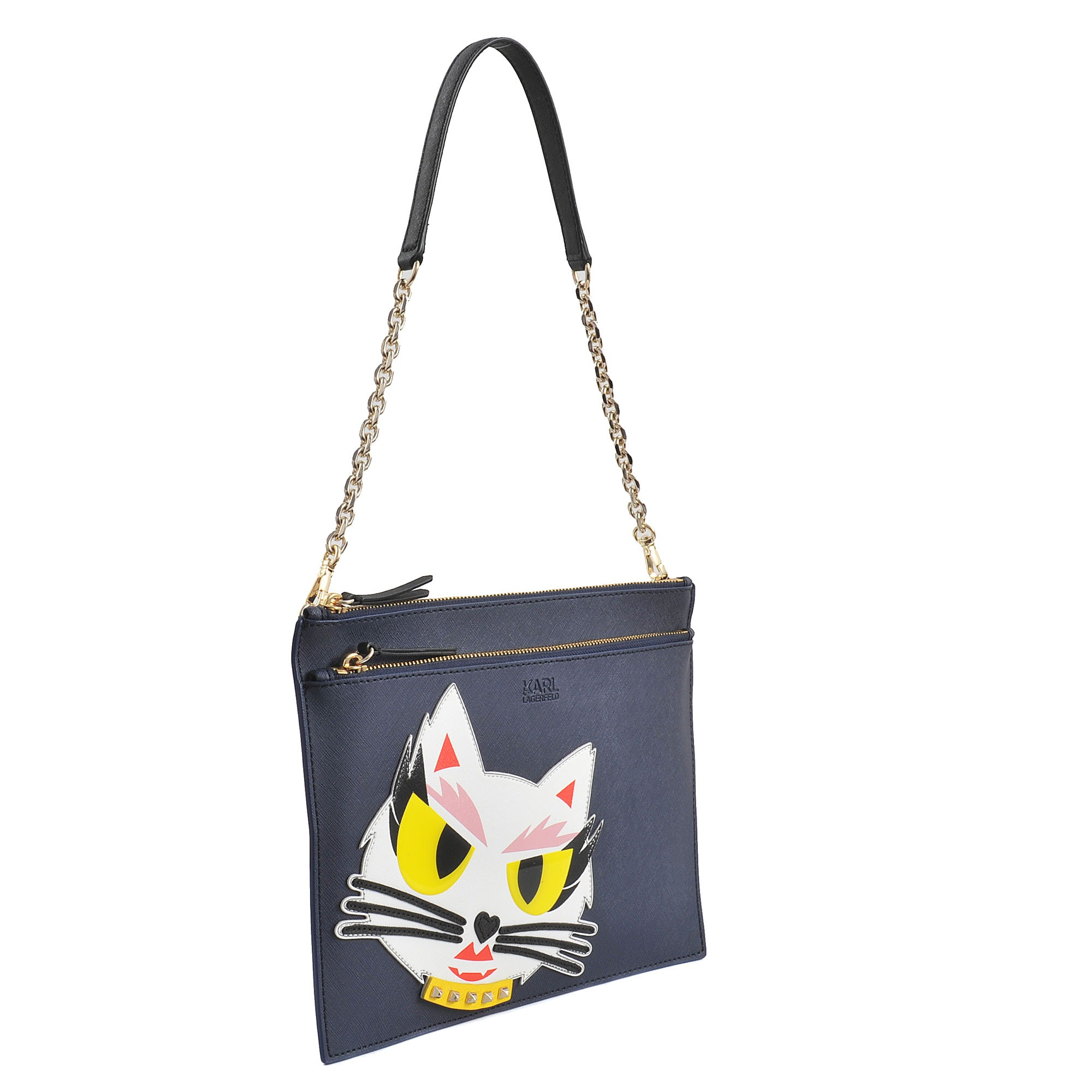 to wear - Lagerfeld karl monster choupette collection video