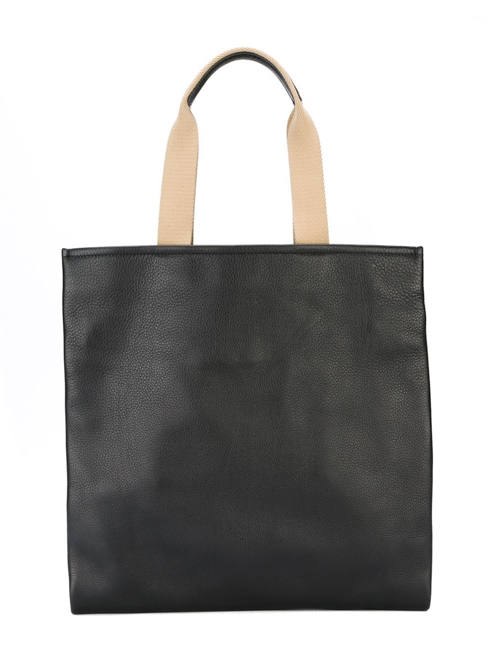 Dolce   Gabbana Family Patch Shopping Bag in Black - Lyst 3480d8cd4cb65