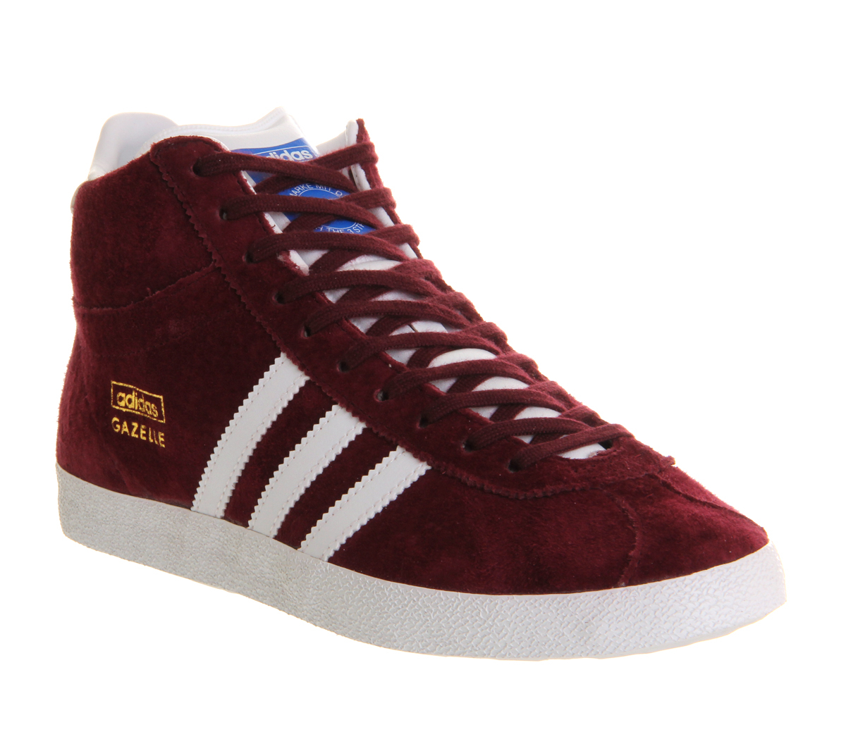 Adidas Mid Rise Shoes
