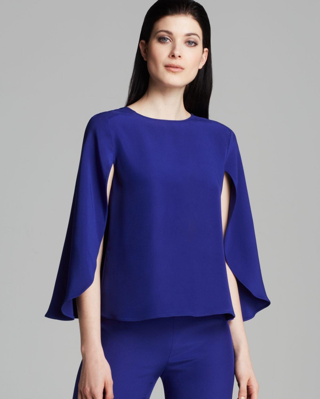 Silk Shirts Women