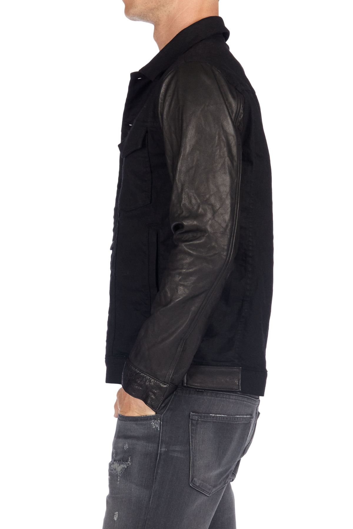 j brand florence coat - photo#26