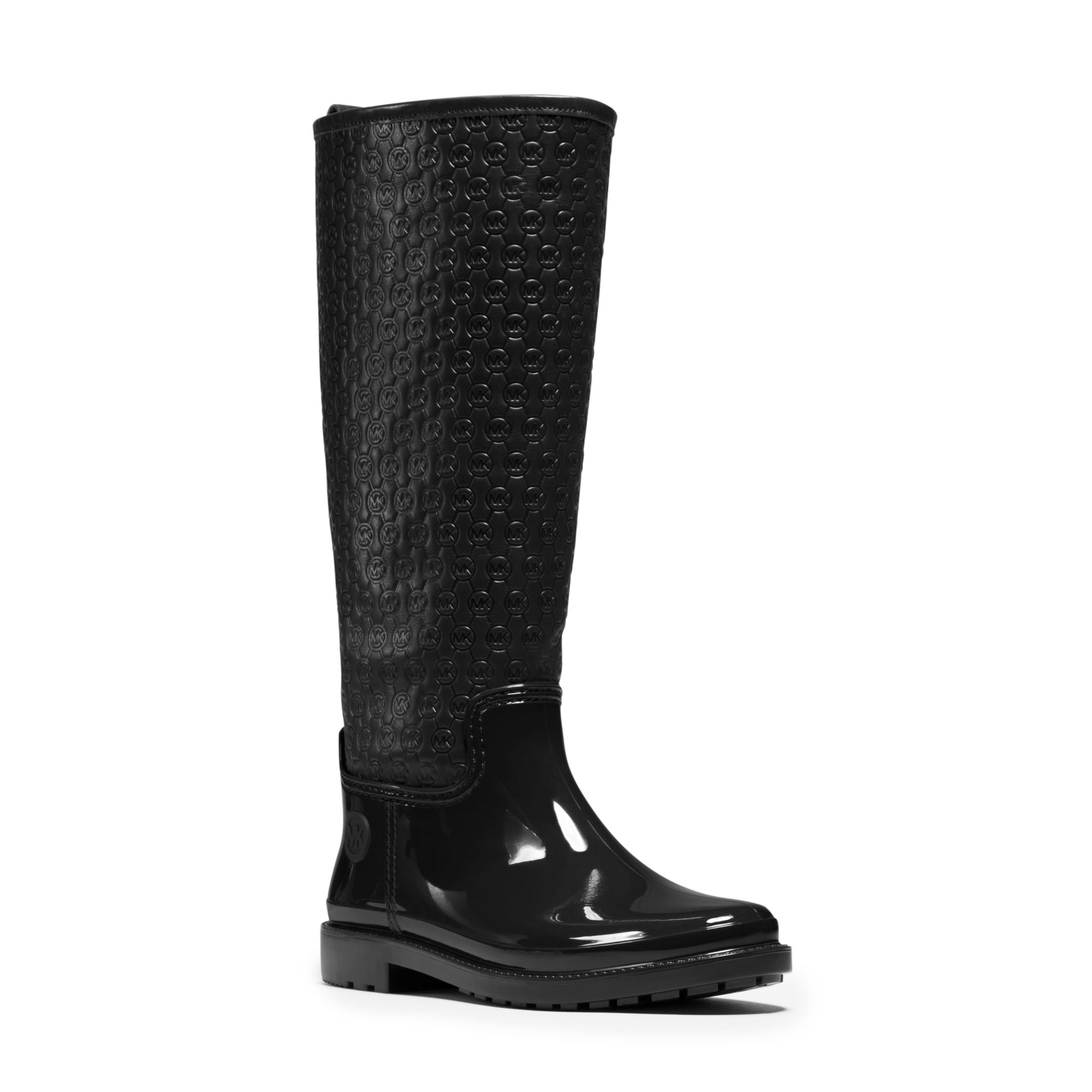 Blakely Rain Boot MICHAEL Michael Kors 9HaMw
