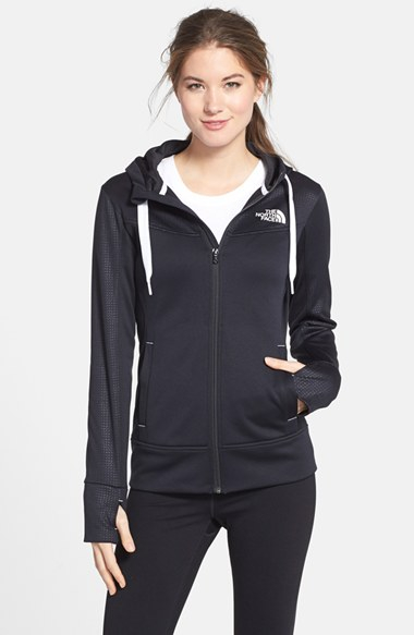 Lyst - The North Face  suprema  Hoodie in Black d1320f1a5b