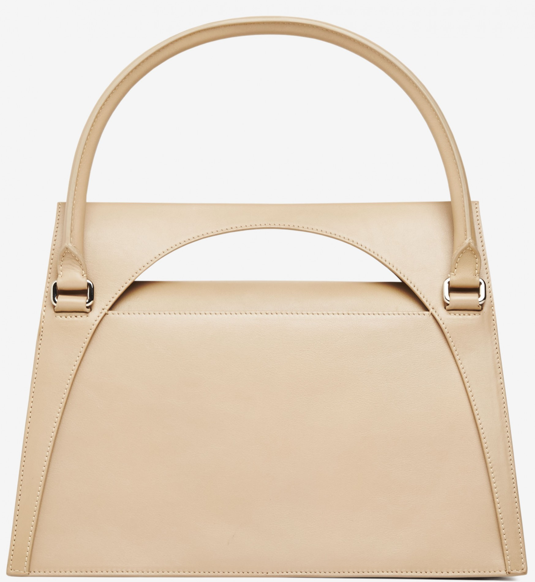 J.W.Anderson Sand Large Moon Bag in Natural - Lyst 7328bfa84f0d3