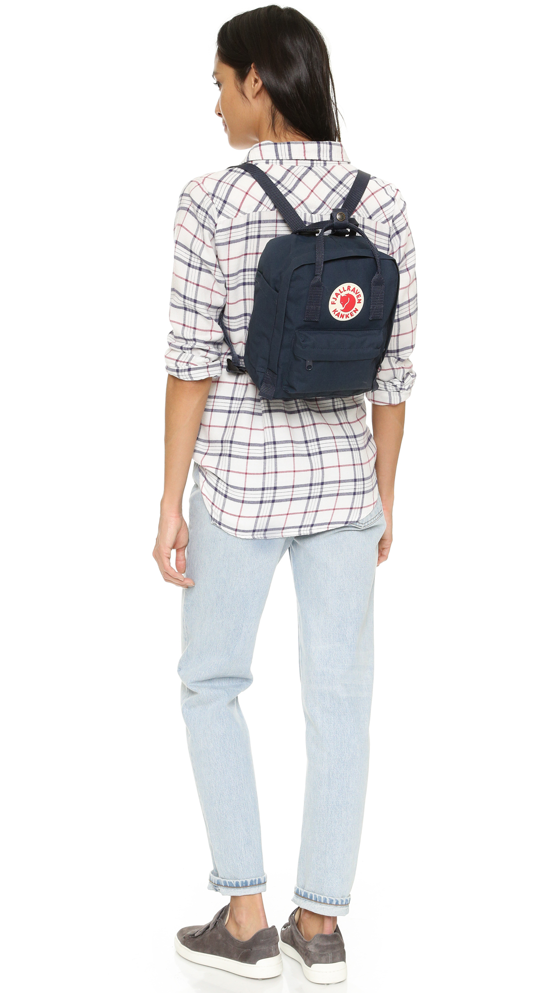 kanken backpack mini